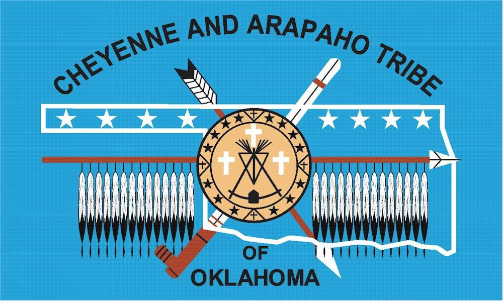 Cheyenneandarapaho
