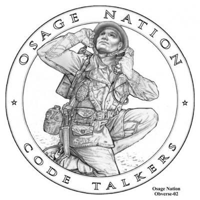 Osagecodetalker